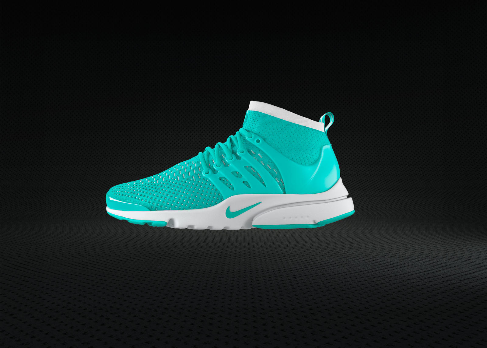 the nike air presto gets updated with flyknit weartesters. Black Bedroom Furniture Sets. Home Design Ideas