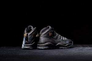 Air Jordan 10 New York – Price and Release Info