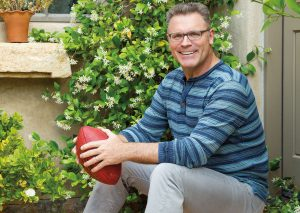 Skechers and Howie Long Set to Partner