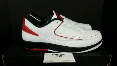 The Air Jordan 2 Low Has Been Remastered 1