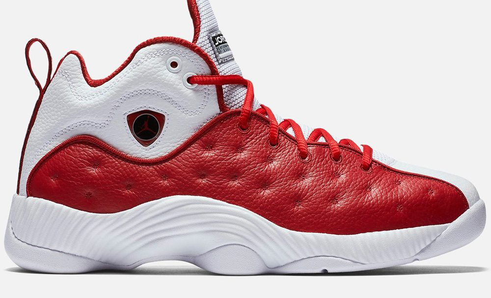 55f9fff4e41d19 The Jordan Jumpman Team 2 Retro is Now Available in White Re ...