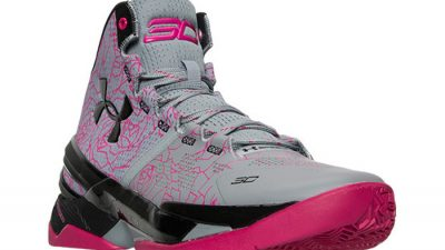 The Under Armour Curry 2 Goes Floral for Mothers Day  1