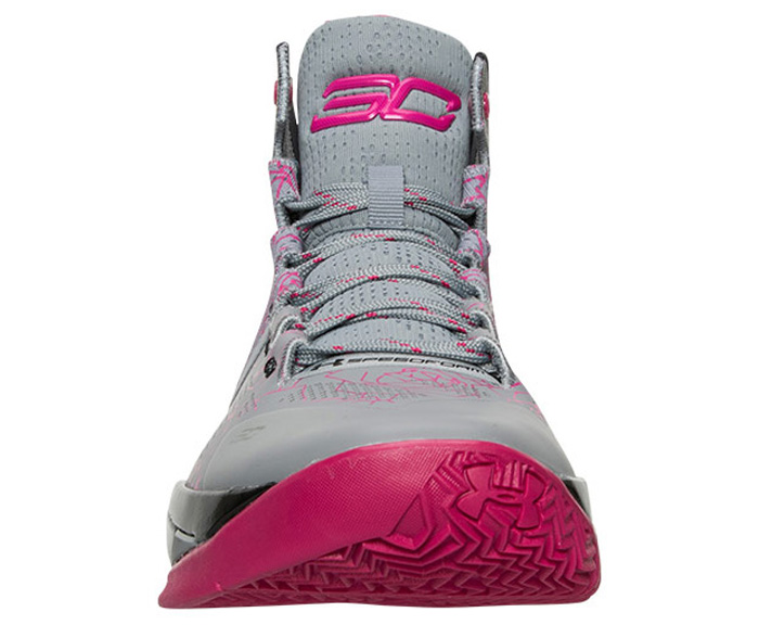 big sale 56ff2 a0926 Buy under armour curry 4 pink kids > OFF46% Discounted