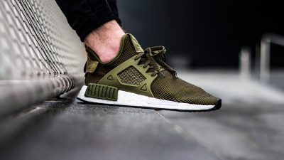 The XR1 is the Latest NMD Model from adidas-3