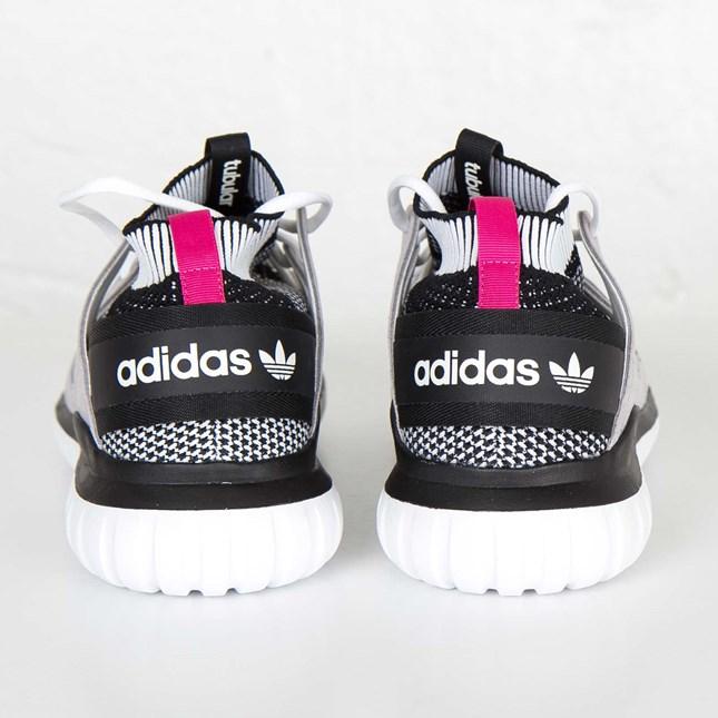 adidas Originals Tubular X Men's Basketball Shoes Black/Onix