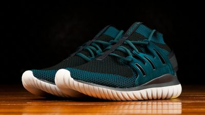 The adidas Tubular Nova Primeknit is Available in a New Colorway 3