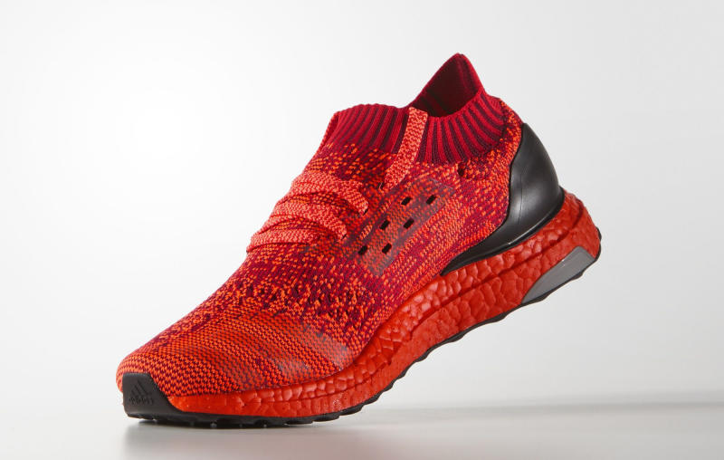 The adidas Ultra Boost Uncaged Will Feature a Colored Boost Midsole-2
