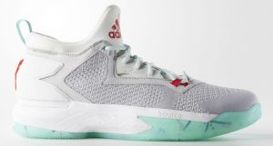 This Looks Like They Could be the Best adidas D Lillard 2 Yet