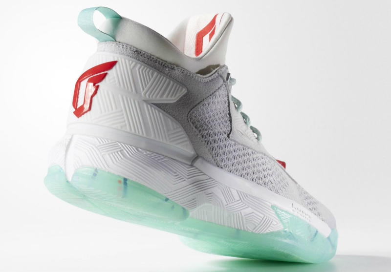 This Looks Like They Could Be The Best Adidas D Lillard 2