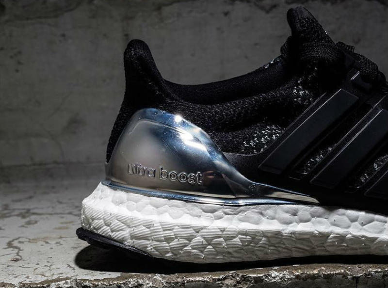 Adidas Ultra Boost Rose Gold