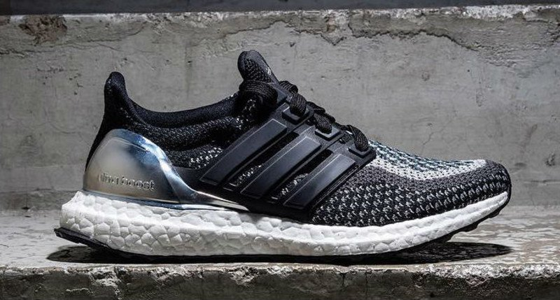 This Adidas Ultra Boost Collab Uses Premium Materials