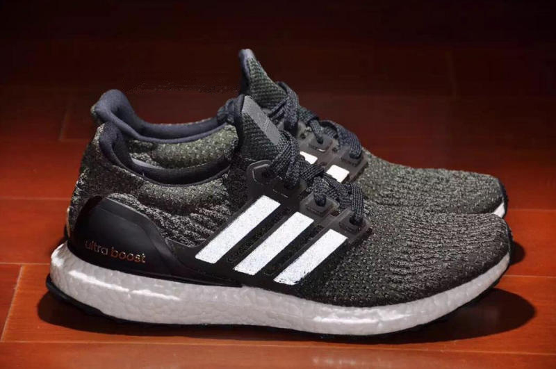 grand choix de db019 8aa44 Take a Look at the adidas UltraBoost 2017 - WearTesters