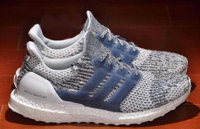 Pure Boost Adidas 2017