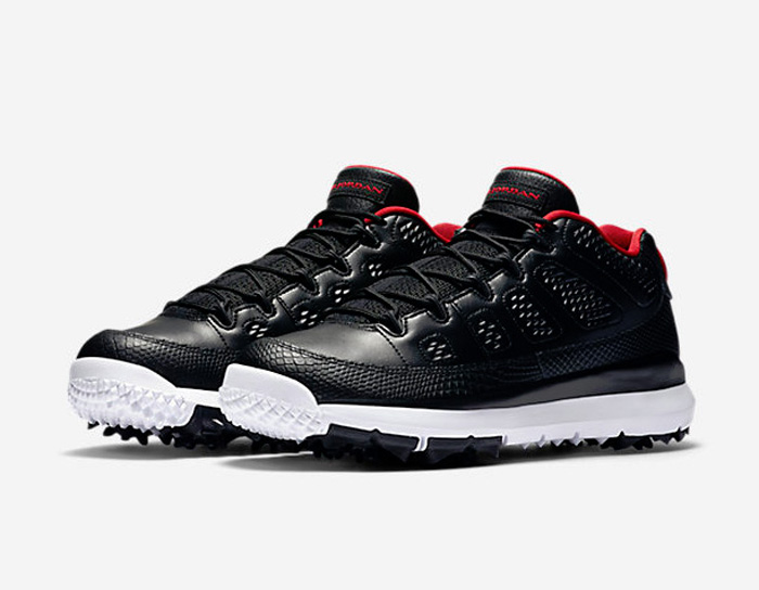 You Can Now Play Golf in the Air Jordan 9 Retro 4 . 3d6a54248