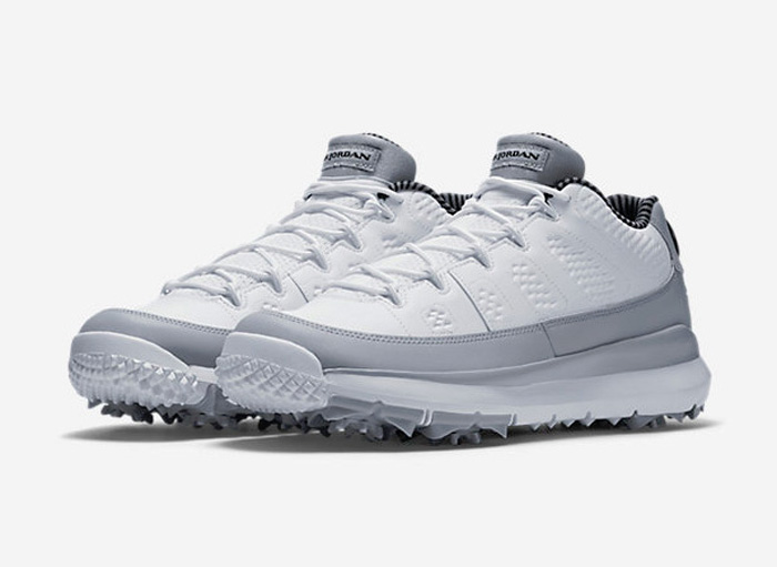 separation shoes 7eaa6 69434 You Can Now Play Golf in the Air Jordan 9 Retro - WearTesters