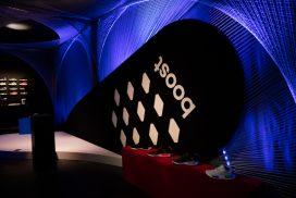 adidas Originals Holds 'KOSATEN' Event in Tokyo