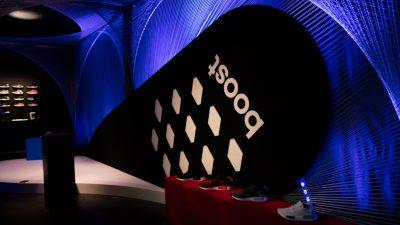 adidas Originals Holds 'KOSATEN' Event in Tokyo-3