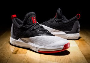 James Harden's PE of the adidas Crazylight Boost 2.5 is Available for Pre-Order