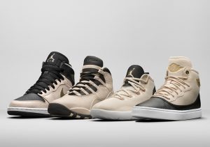 Jordan Brand Heiress Collection is for the Ladies