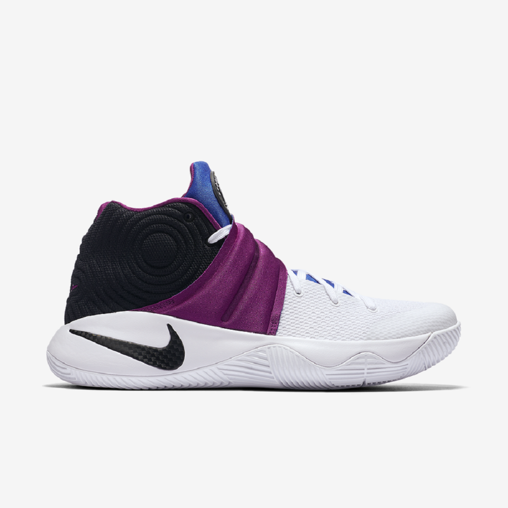 nike kyrie 2 kyrachie old school to the new weartesters. Black Bedroom Furniture Sets. Home Design Ideas