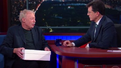 phil knight colbert 1