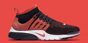 Nike Presto Flyknit – Release Reminder