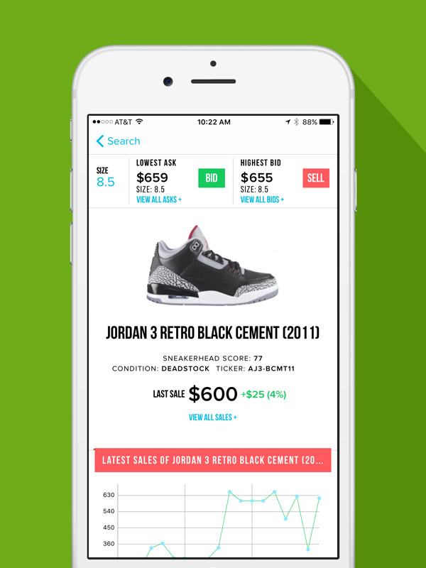 new photos 06691 689a7 The StockX App is Now Available - WearTesters