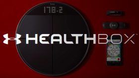 First Ad for the Under Armour Healthbox is Here
