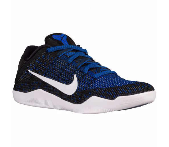 The Nike Kobe XI Elite 'Mark Parker' releases later today at 10 AM EDT.  Make sure you check out the links below so you don't miss out on this dope  release.