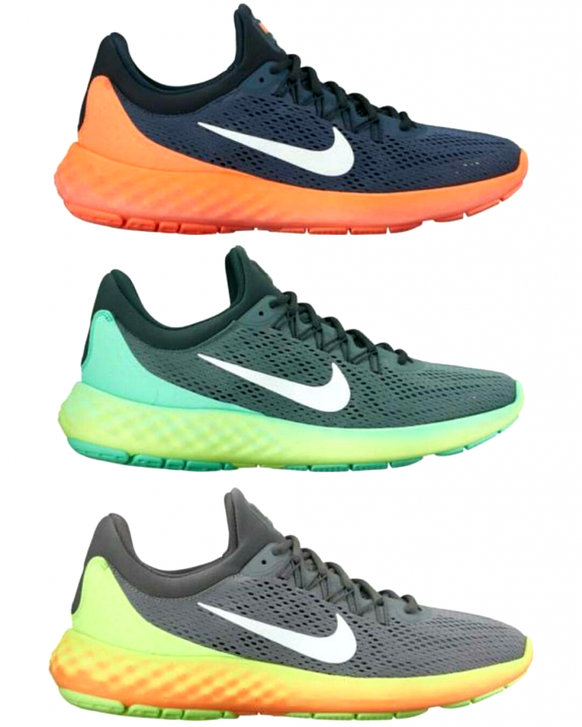 official photos 5136e 9b0ea Nike Lunar Skyelux - Off-Court Comfort - WearTesters