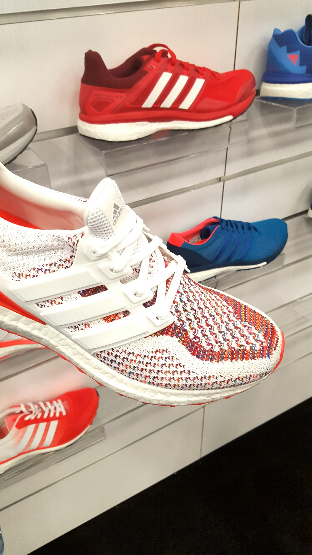 adidas ultra boost multicolor will finally see release. Black Bedroom Furniture Sets. Home Design Ideas