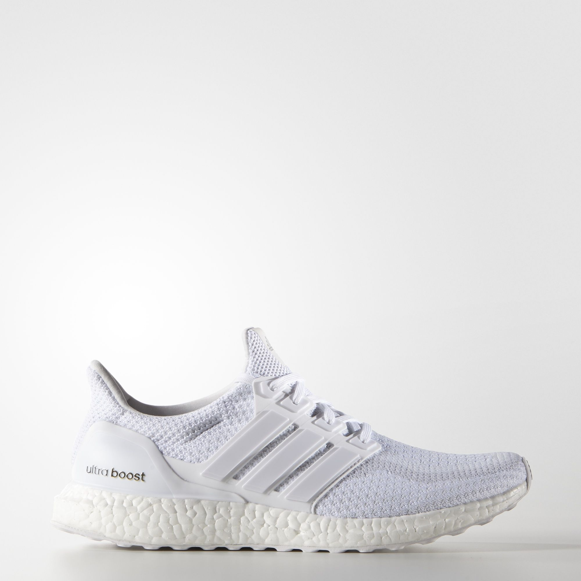 the adidas ultra boost is back in 39 triple white 39 39 core. Black Bedroom Furniture Sets. Home Design Ideas