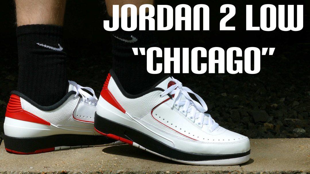 promo code c0126 efe90 closeout nike air jordan 2 low retro 5c887 76364