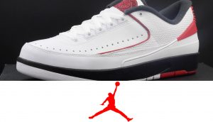 Air Jordan 2 Low Retro 'Chicago' | Detailed Look and Review