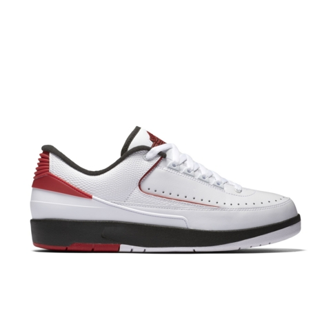buy online 12bae a8d5a Air Jordan 2 Retro Low 'Chicago' - Price and Release Info ...