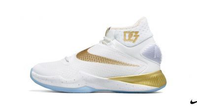 Draymond Green to Wear This Nike Zoom HyperRev PE for Game 5 Main