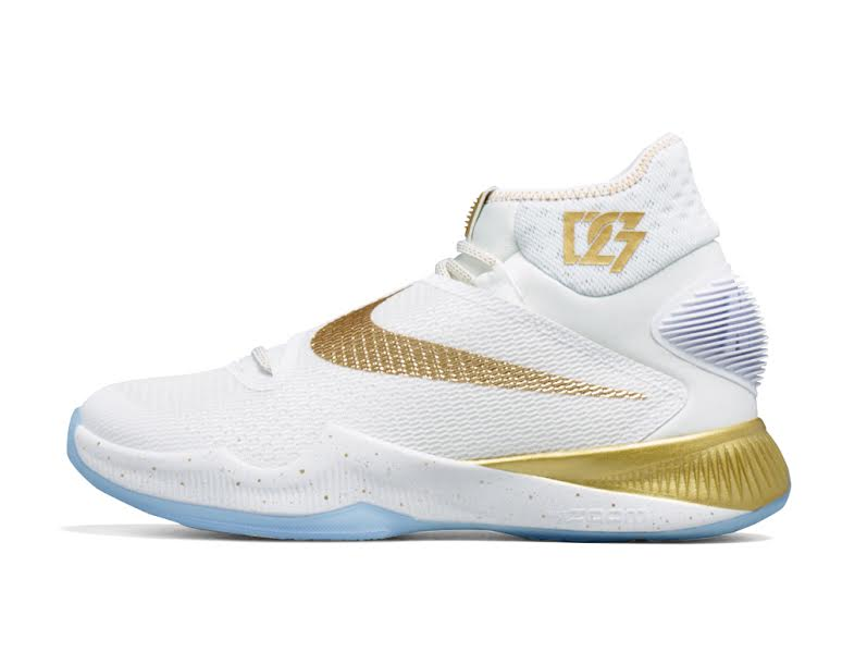 Draymond Green to Wear This Nike Zoom HyperRev PE for Game 5