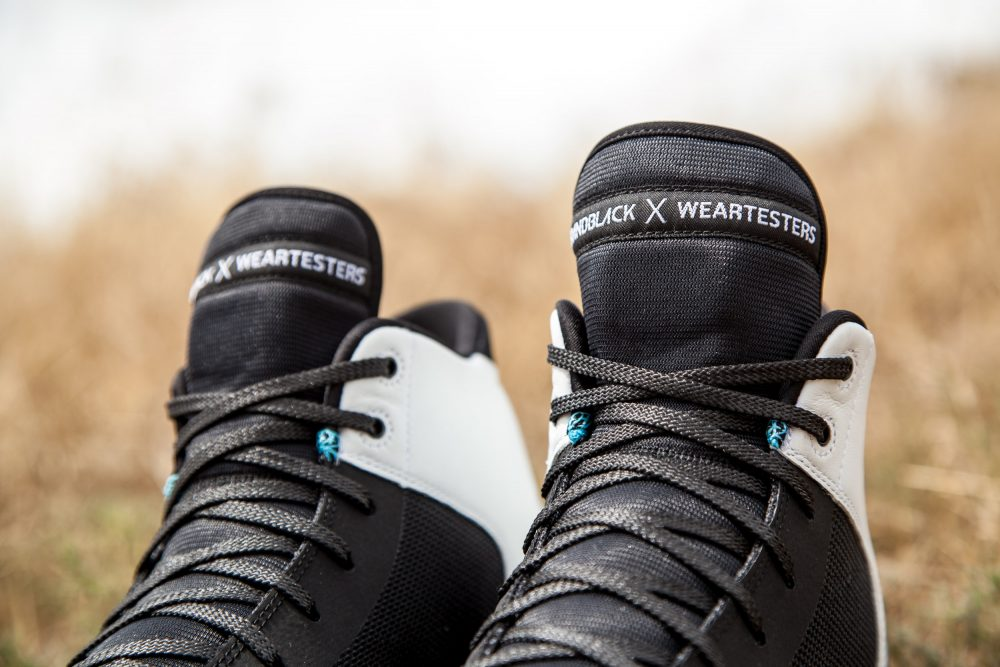 23345c016261 Never miss a Moment  Get Up Close and Personal with the BrandBlack X  WearTesters Ether 2 ...