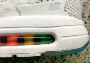 Get a Glimpse of the Nike Air Max Zero 'Be True'