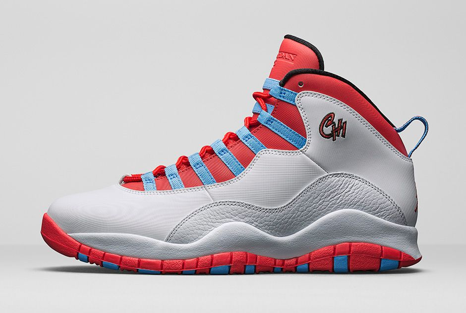 Air Jordan 10 Chicago 2015 July 4 º 8Lj3pEff
