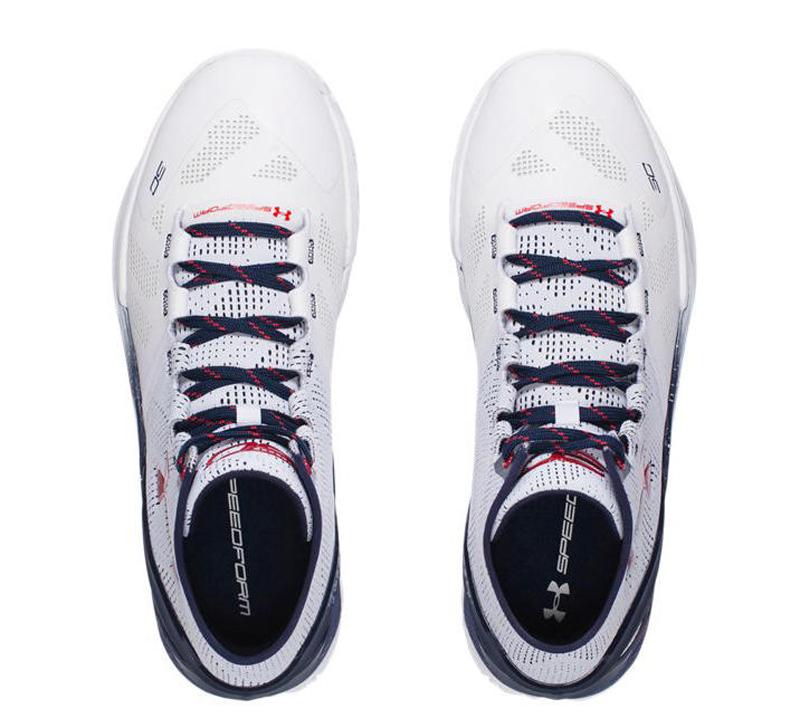 Debajo De La Armadura De Curry 2 Para Hombre Zapatillas De Baloncesto Ee.uu. hVLOOW4Aq