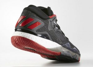 Get an Official Look at the Upcoming adidas CrazyLight Boost 2016