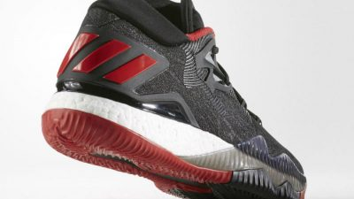 Get an Official Look at the Upcoming adidas CrazyLight Boost 2016 3