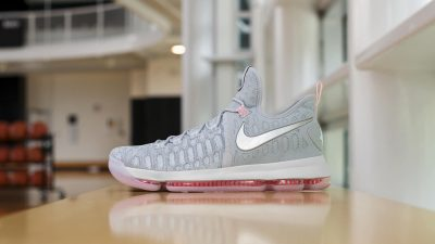Kevin Durant Debuts KD 9 On Court-3