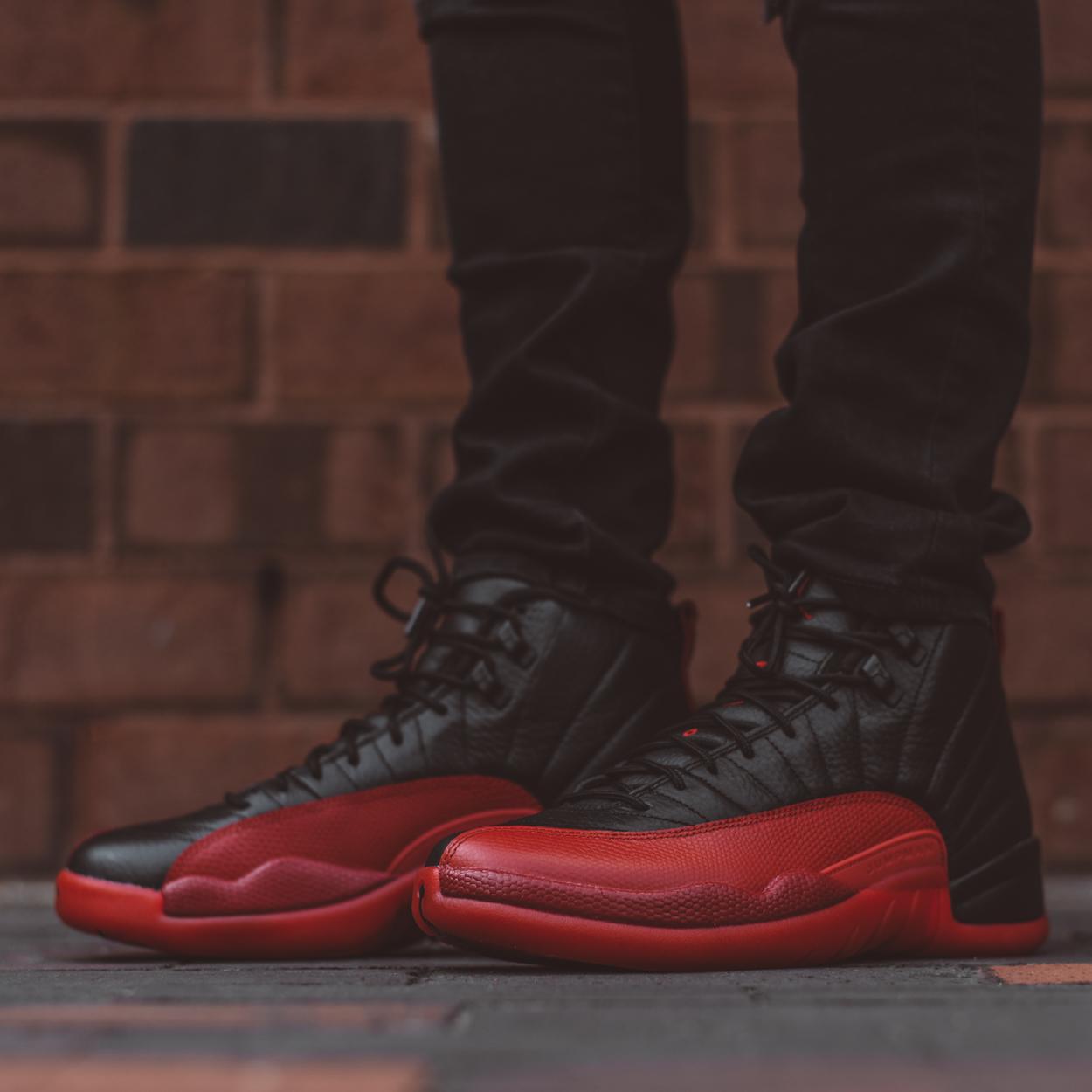 17d5ea1edd5dfe Nike Air Jordan 12 Taxi