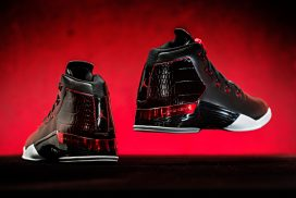 Air Jordan 17+ 'Black/Red' – Price and Release Info
