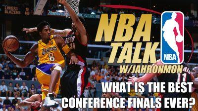 NBA Talk Round 3 - thumbnail