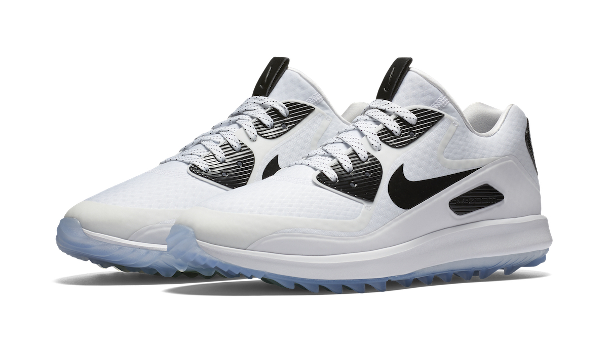 new product 2b74e 16faa The Nike Air Max 90 IT is Meant for Golf - WearTesters