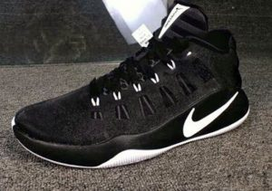 First Look at the Nike Hyperdunk Low 2016