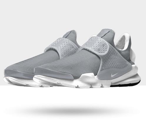 Nike Sock Dart iD 2
